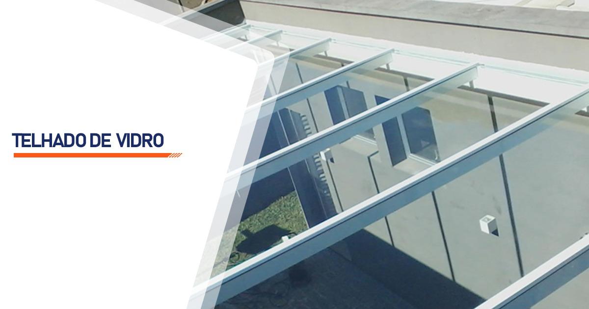 Telhado De Vidro São Paulo